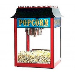 Pop corn express