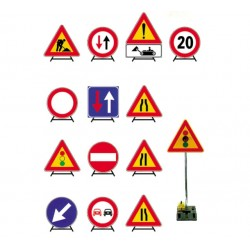 Noleggio Cartello stradale